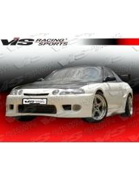VIS Racing1992-2000 Lexus Sc 300/400 2Dr V Speed Wide Body Full Kit
