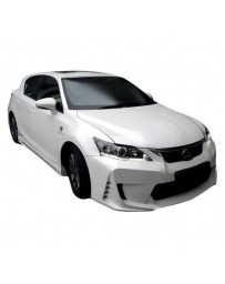 VIS Racing 2011-2013 Lexus CT 200H VIP Full Kit