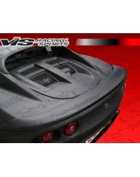VIS Racing 2002-2007 Lotus Elise Oem Style Flush Mount Carbon Fiber Spoiler
