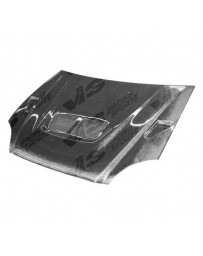 VIS Racing Carbon Fiber Hood EVO Style for Pontiac SunFire 2DR & 4DR 03-05