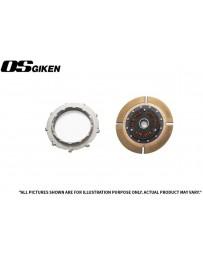 OS Giken SuperSingle Clutch for Toyota TE27 Corolla - Overhaul Kit A