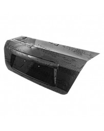 VIS Racing Carbon Fiber Trunk OEM Style for Subaru WRX 4DR 08-14