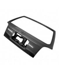 VIS Racing Carbon Fiber Hatch OEM Style for Volkswagen Golf 3 2DR & 4DR 93-98