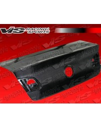 VIS Racing Carbon Fiber Trunk OEM Style for Volkswagen Passat 4DR 06-11