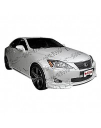VIS Racing 2006-2008 Lexus Is 250/350 4Dr Vip Full Kit