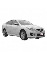 VIS Racing 2009-2011 Mazda 6 4Dr Vip Full Kit