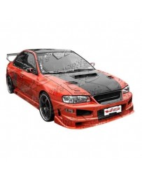 VIS Racing 1993-2001 Subaru Impreza 4Dr Monster Full Kit