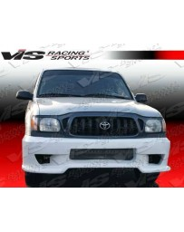 VIS Racing 1995-2000 Toyota Tacoma X-Cab Outlaw 1 Full Kit