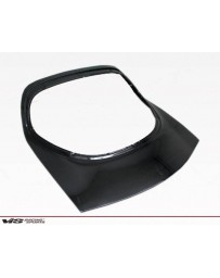 VIS Racing Carbon Fiber Hatch OEM Style for Mazda RX7 2DR 93-96