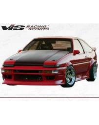 VIS Racing 1984-1987 Toyota Corolla Hb Rf Full Kit