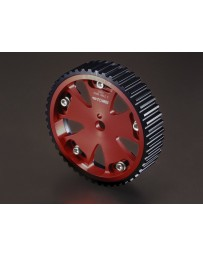 Tomei ADJUSTABLE CAM GEAR 4G63 1pc For EVO 4-9 4G63