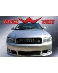 VIS Racing 2002-2005 Audi A4 Vip Full Kit