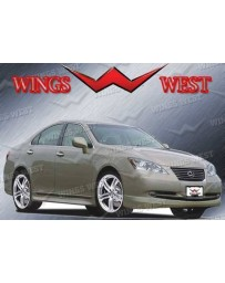 VIS Racing 2007-2009 Lexus Es 350 Vip 4Pc Complete Kit