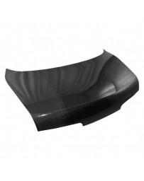 VIS Racing Carbon Fiber Trunk OEM Style for Lexus SC300/400 2DR 92-00