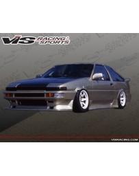 VIS Racing 1984-1987 Toyota Corolla Hb V Spec Full Kit