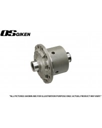 OS Giken OS SuperLock LSD for Porsche 987 Cayman S