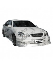VIS Racing 1998-2005 Lexus Gs 300/400 4Dr Vip Full Kit
