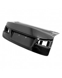 VIS Racing Carbon Fiber Trunk OEM Style for Lexus GS300 4DR 06-11