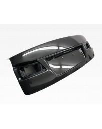 VIS Racing Carbon Fiber Trunk OEM Style for Lexus IS250/350 4DR 06-13