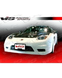 VIS Racing 2002-2005 Acura Nsx 2Dr Nsx R Front Bumper