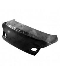 VIS Racing Carbon Fiber Trunk OEM Style for Infiniti G 35 4DR 07-08