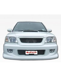 VIS Racing 1998-2002 Subaru Forester 4Dr LBT Full Kit