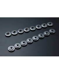 Tomei TITANIUM VALVE SPRING RETAINER SET For EVO 1-9 ECLIPSE 4G63