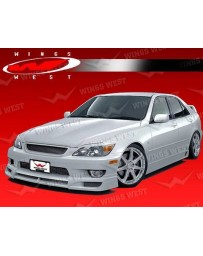 VIS Racing 2000-2005 Lexus Is 300 4Dr Jpc Polyurethane Full Kit