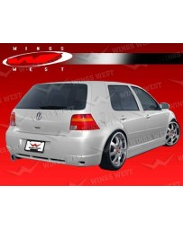 VIS Racing 1999-2005 Volkswagen Golf 4 2Dr/4Dr Jpc Type A Full Kit