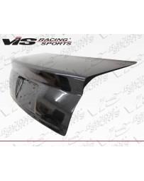 VIS Racing Carbon Fiber Trunk OEM Style for Audi A4 4DR 96-01