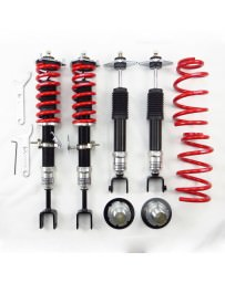 350z RS-R Sports-I Coilovers