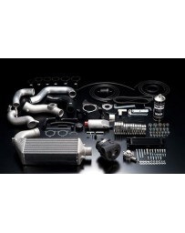 350z DE HKS GT2 Supercharger System Pro Kit