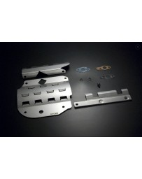 Tomei SLICING BAFFLE For MITSUBISHI Evo 8-9 4G63