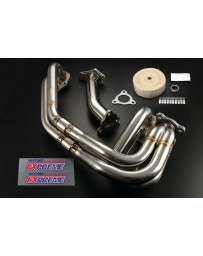 Tomei EXPREME EX MANIFOLD Unequal-Length For IMPREZA EJ