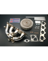Tomei EXPREME EXHAUST MANIFOLD For EVO 4-9 4G63