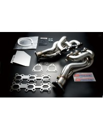 Tomei EXPREME EXHAUST MANIFOLD For FAIRLADY Z Z33 CPV35 VQ