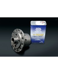Tomei T-TRAX ADVANCE LSD For Levin Treno AE86 4A-GE
