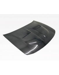 VIS Racing Carbon Fiber Hood Xtreme GT Style for Acura Integra 2DR & 4DR 94-01