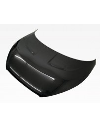 VIS Racing Carbon Fiber Hood OEM Style for Hyundai Veloster 2DR 2012-2016