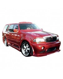 VIS Racing 1998-2002 Lincoln Navigator 4Dr Outcast Full Kit
