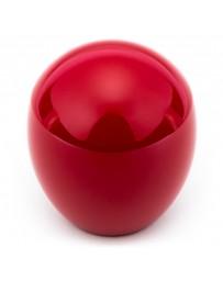 Raceseng Slammer - Big Bore - Red Gloss - No Engraving - M10x1.25mm Adapter