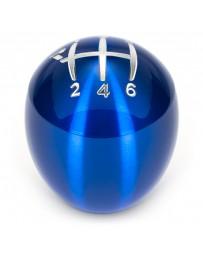 Raceseng Slammer - Big Bore - Blue Translucent - Gate 1 Engraving - M12x1.25mm Adapter