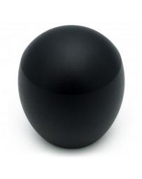 Raceseng Slammer - Big Bore - Black Texture - No Engraving - M12x1.25mm Adapter