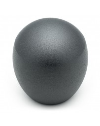 Raceseng Slammer - Big Bore - Graphite Texture - No Engraving - M12x1.25mm Adapter