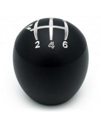 Raceseng Slammer - Big Bore - Black Texture - Gate 1 Engraving - M10x1.25mm Adapter