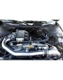 370z Stillen Supercharger System, Nismo Edition