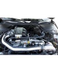 370z Stillen Supercharger System, Tuner kit
