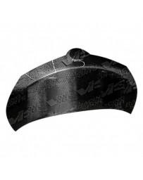 VIS Racing Carbon Fiber Hood OEM Style for Scion XD 4DR 2008-2014