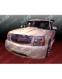 VIS Racing 2002-2006 Cadillac Escalade 4Dr Outcast 2 Full Kit