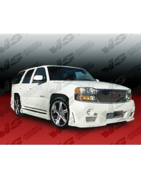 VIS Racing 2000-2006 Gmc Denali 4Dr Outcast Full Kit